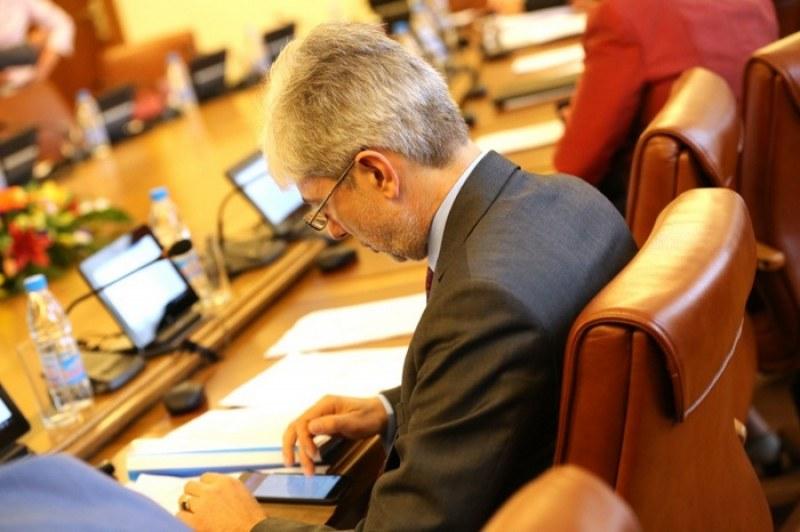 Вече има кандидат за поста на Нено Димов
