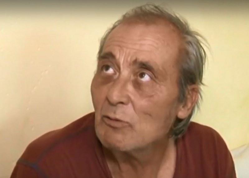 Болница стана дом за мъж, няма кой да го прибере след операция