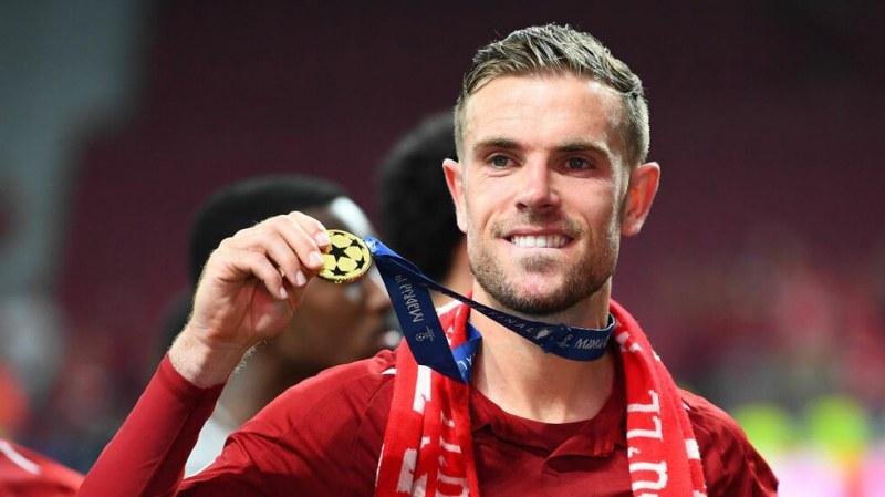Избраха Футболист на годината в Англия