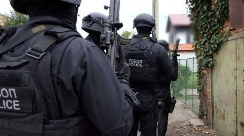 Още петима са закопчани при спец акцията в Бургас