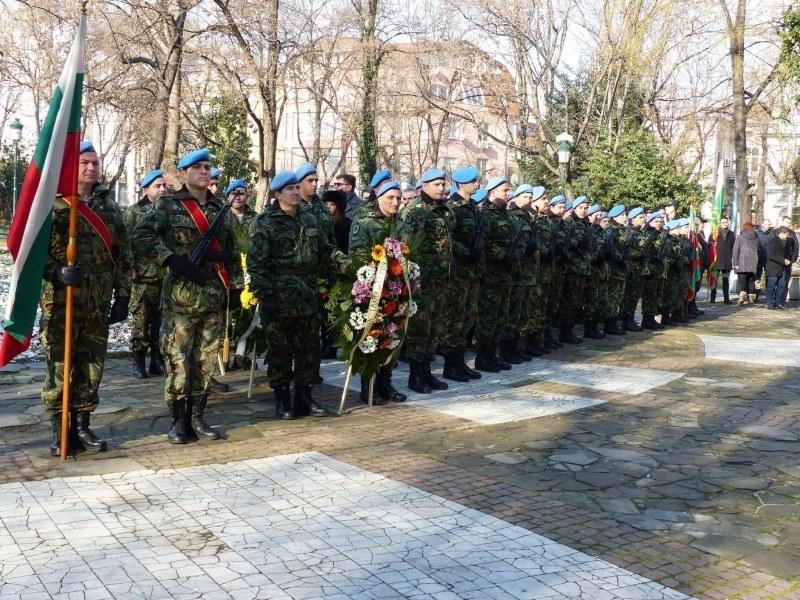 Честваме 142 години от Освобождението на Пловдив
