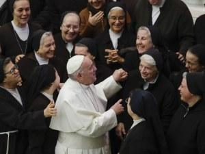 Нова ера: Жена бе назначена на висш пост във Ватикана