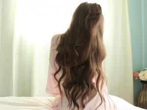 Трикове, с които да стимулирате растежа на косата