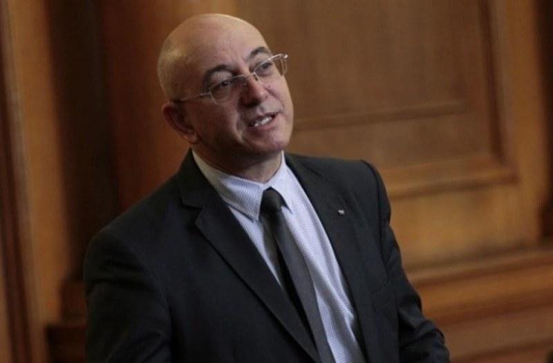 Въпреки недоволството в парламента: Ревизоро е новия екоминистър