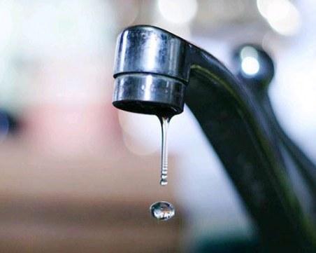 Огромна авария остави Шумен без вода