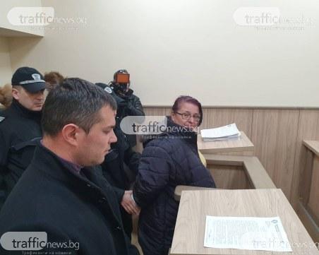 Пловдивчанка измамила 10 души, че ще ги уреди с големи пенсии