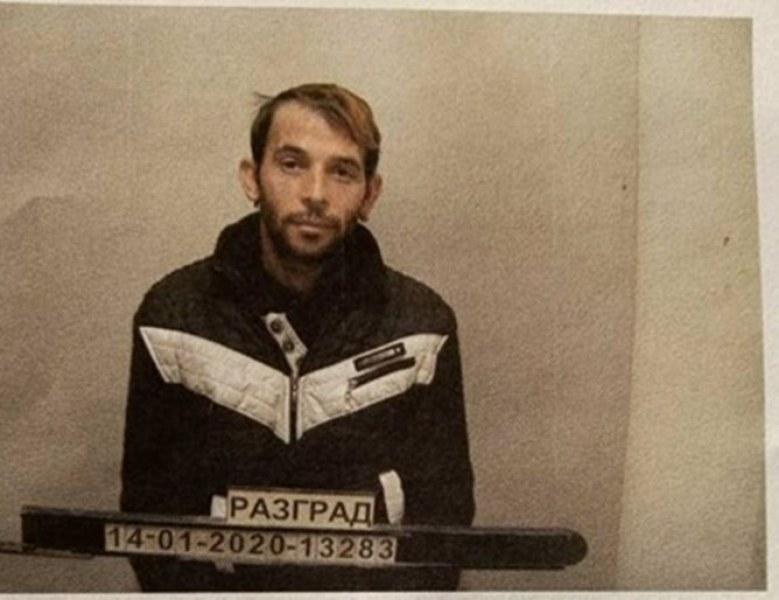 Беглецът от сградата на МВР в Разград, взел личната си карта от пропуска в полицията