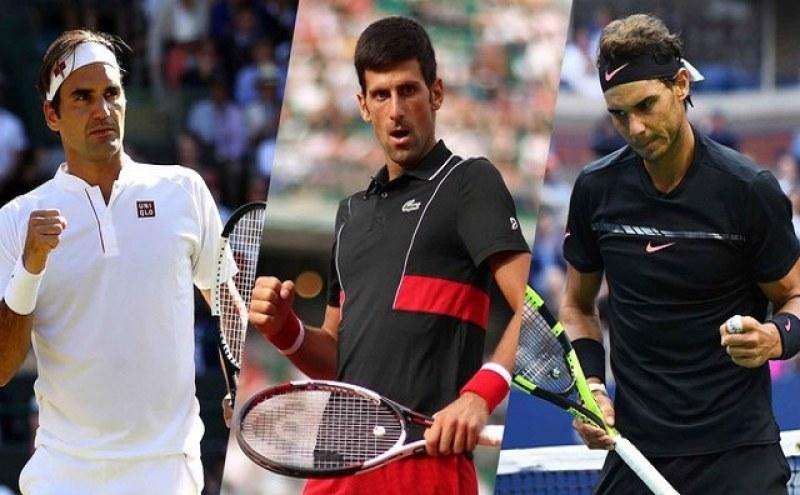Федерер призна: Надал и Джокович може и да ме задминат