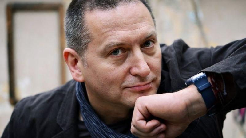 Георги Господинов с престижна италианска награда за разказите си