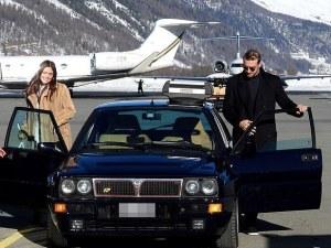 Бившата на Абрамович покани Бекъм на сватба за 5 милиона паунда