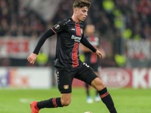 Ливърпул чупи трансферния си рекорд със звезда на Германия