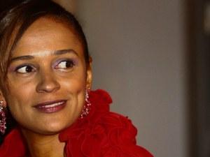 Най-богатата жена в Африка се стяга за президент