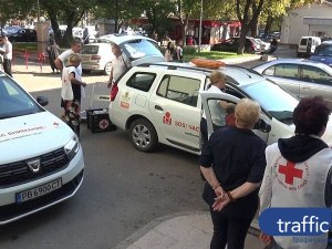 Удължиха най-успешната социална програма в Пловдив, помагаща на над 2000 възрастни и самотни хора