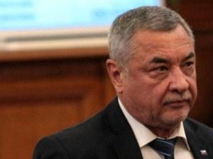 Валери Симеонов: Не знам дали ще подкрепим вота на недоверие