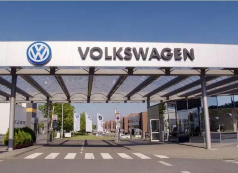 Volkswagen отчете рекордни продажби, запази лидерството си