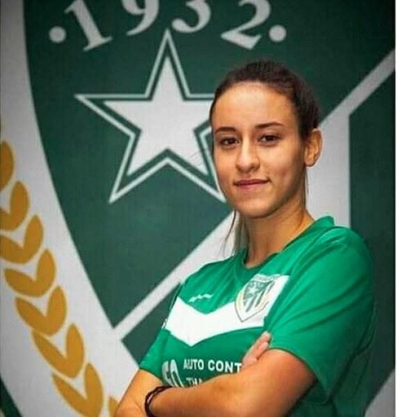 Женският Локомотив привлече футболистка от Гърция