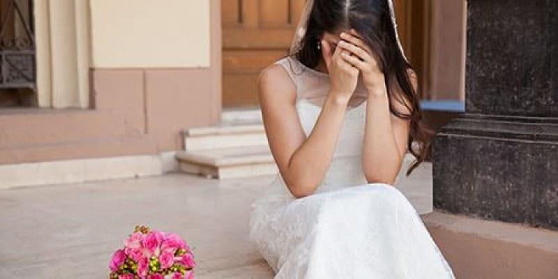 Мъж инсценира отвличането си, за да не се... ожени