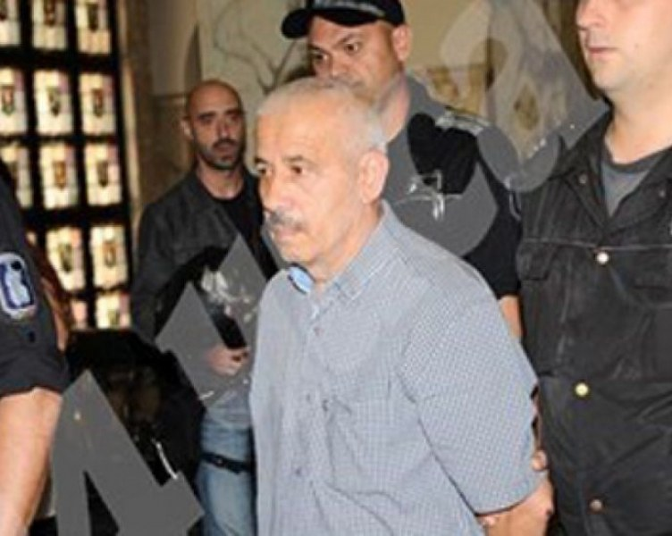 Намалиха присъдата на турчина, убил двама мотористи край Драгоман