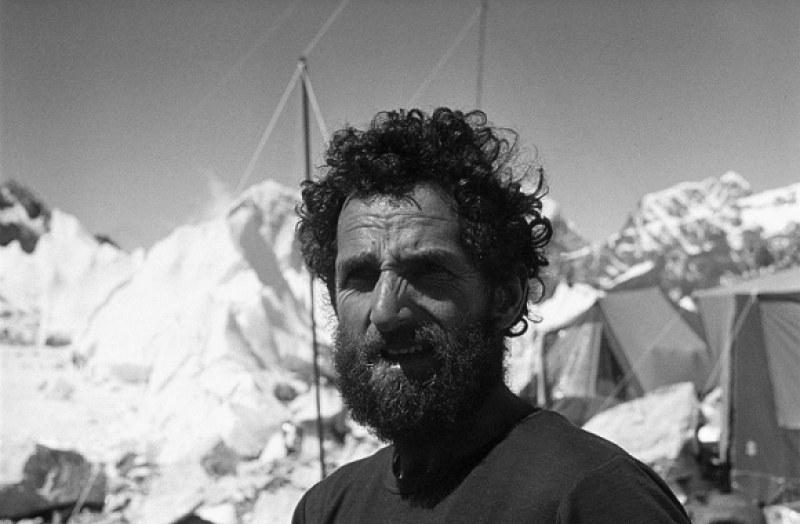 Отиде си голям български алпинист, участник в експедицията до Еверест