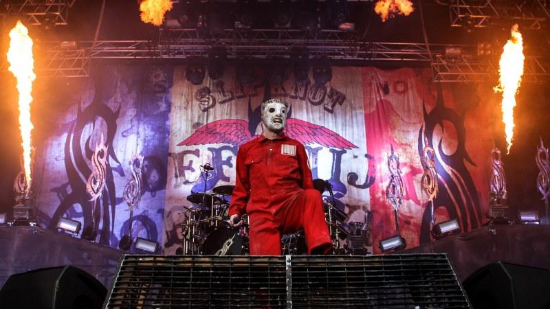 Slipknot идват в Пловдив на Hills of Rock!