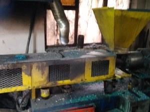 Акция в Пловдив: Разкриха незаконно помещение за пластмасови отпадъци
