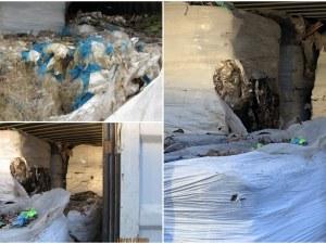 Италиански боклук и във Варна, прокуратурата води разследване