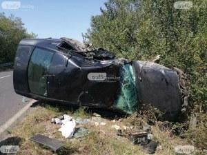 Кои са смъртоносните пътни отсечки в България?