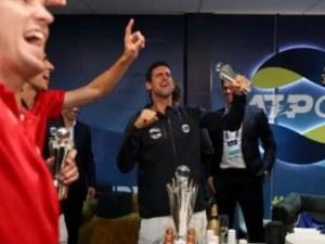 Мафията със смъртни заплахи към Джокович