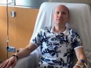 Ники съобщи лоши новини от болницата в Испания