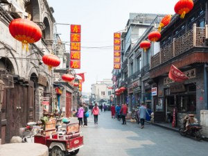 Рекордно ниска раждаемост в Китай