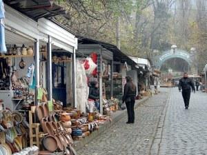 Ще местят ли сергиите в Бачково? Спор за имоти и екологична оценка застават на пътя им