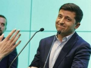 Зеленски отказа да приеме оставката на украинския премиер