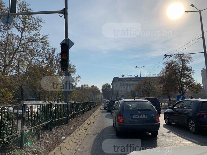 Затварят булевард в центъра на Пловдив днес! 10 автобуса с нов маршрут