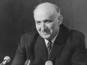30 години от ареста на Тодор Живков