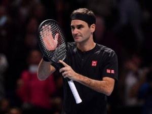 И Федерер се включи в бунта срещу мръсния въздух в Мелбърн