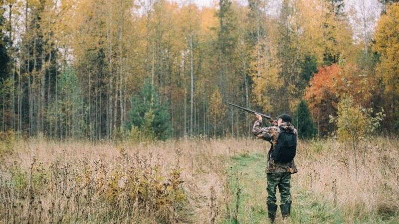 Простреляха ловец по време на лов край Велико Търново