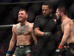 Директорът на UFC: Ще има реванш Конър - Хабиб