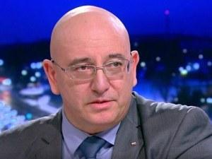 Емил Димитров за ВиК сектора: Не мога да пълня каца без дъно