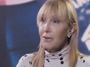 Ирен Кривошиева: Любовта ми към Стефан Данаилов беше страст, увлечение, амбиция