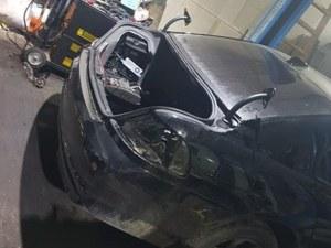 Крадци отмъкнаха множество части от колата на софиянец, той предлага 2 бона награда за информация