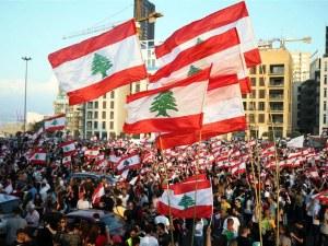 Масови безредици в Ливан, десетки са ранени
