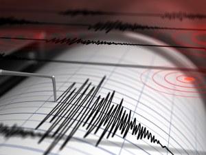 Силно земетресение край бреговете на Гърция