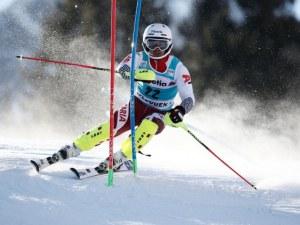 Жалко: Грешка попречи на Алберт Попов за добро класиране