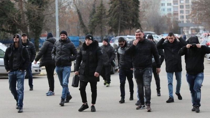 Васил Божков се срещна с фенове на