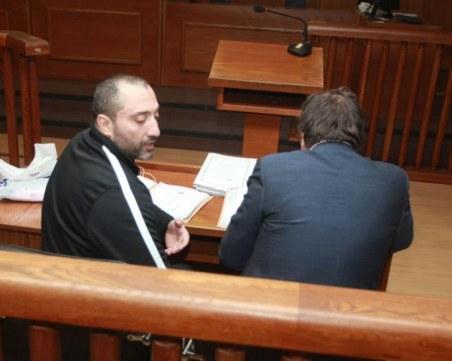 Започват разпитите по делото срещу Митьо Очите