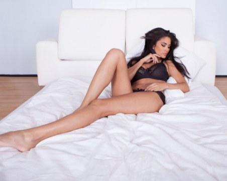 Защо мастурбацията е връх на сладоледа
