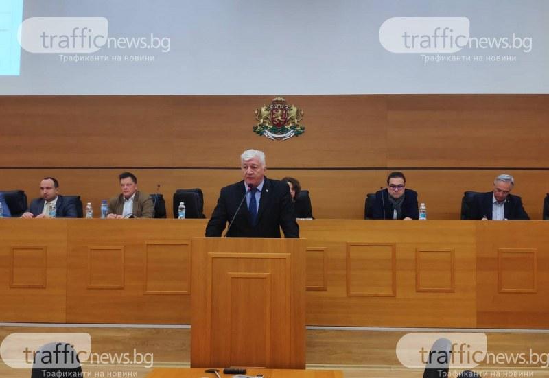 Община Пловдив преговаря и с други банки за големия кредит от 120 млн. лева