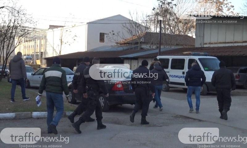 След обиска: Разкриха още нарушения в Центъра за хора с деменция в Пловдив