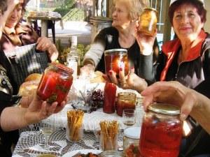 Брюксел представи филм за Фестивала на чушките и доматите в Куртово Конаре