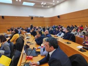 Обсъждане на Бюджет 2020 – нулева гражданска активност и засилена интерес от опозицията